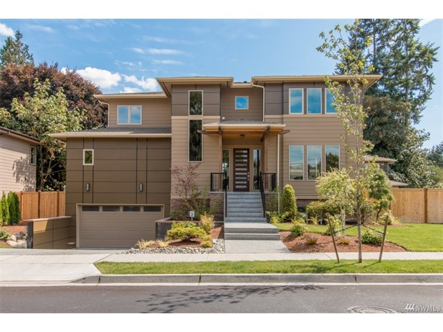 Whether buying or selling a home in Brio, call the Kirkland Home Team at 206-445-8034