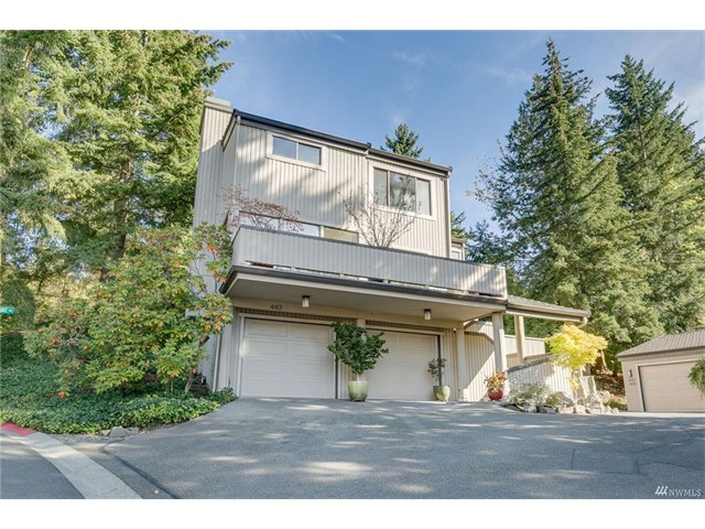 Whether buying or selling a home in Yarrow Hill, call the Kirkland Home Team at 206-445-8034