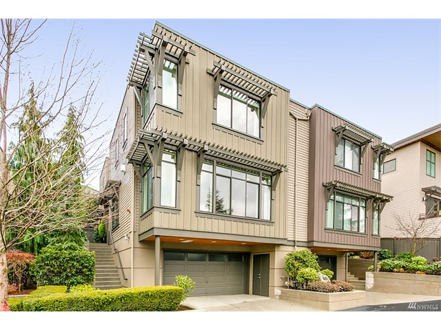 Whether buying or selling a home in East of Market Street, call the Kirkland Home Team at 206-445-8034